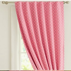 Pair of Pottery Barn Kids Blackout Drapes